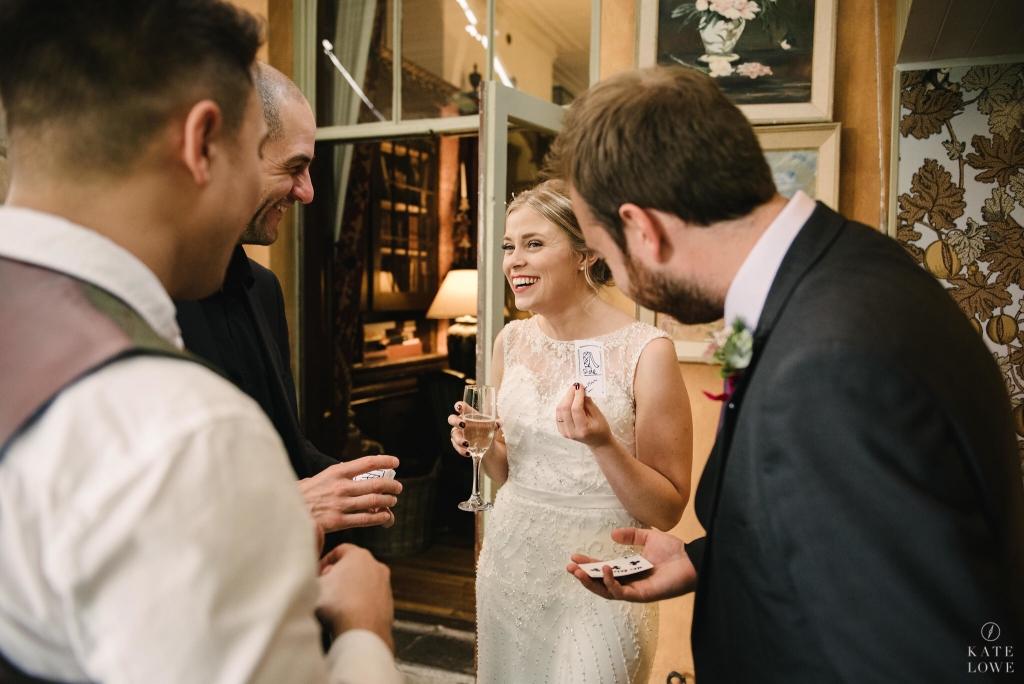 Wedding magician Sutton Coldfield