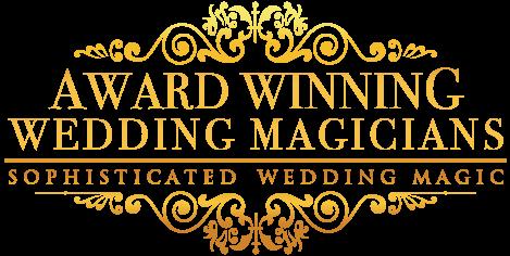 Close up magician | Wedding Magician | UK
